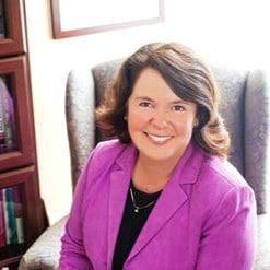Financial Specialist Jackie Ramler