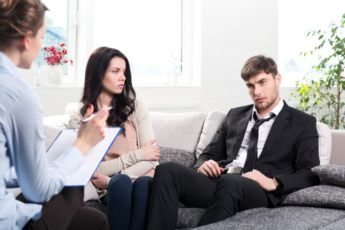 Does Marriage Counselling Work Barrie