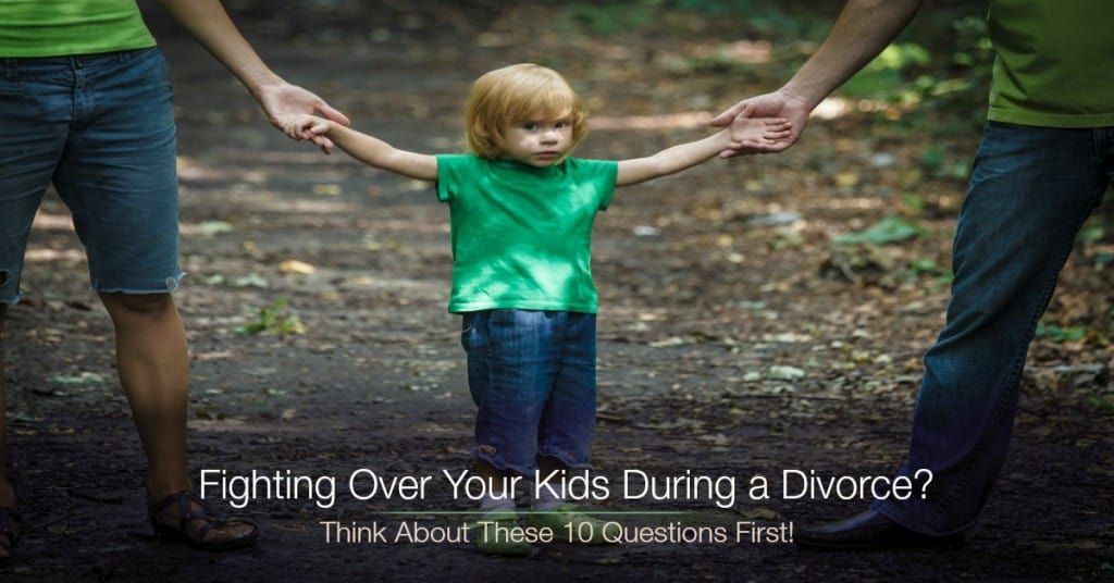 Fighting-Over-Kids-During-Divorce