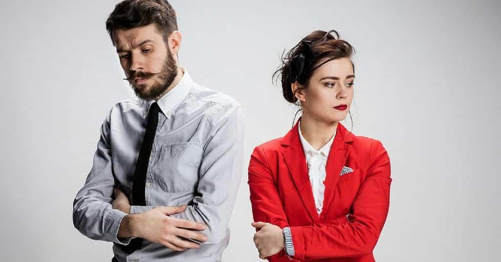 what does no fault divorce mean