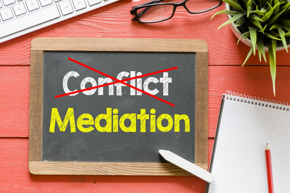 What to Expect in Divorce Mediation and 3 Things That Will