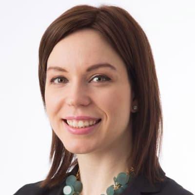 Livia Jozsa - Barrie Family & Divorce Lawyers - Galbraith Family Law
