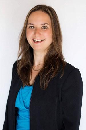 Nicole Séguin-Galbraith