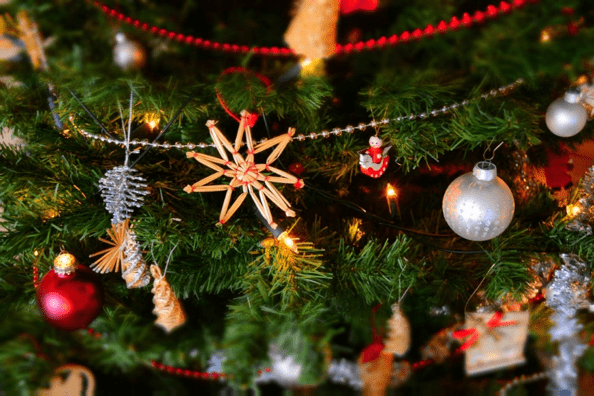 Coping with Christmas Right After a Divorce: How to Handle Divorce Around the Holidays