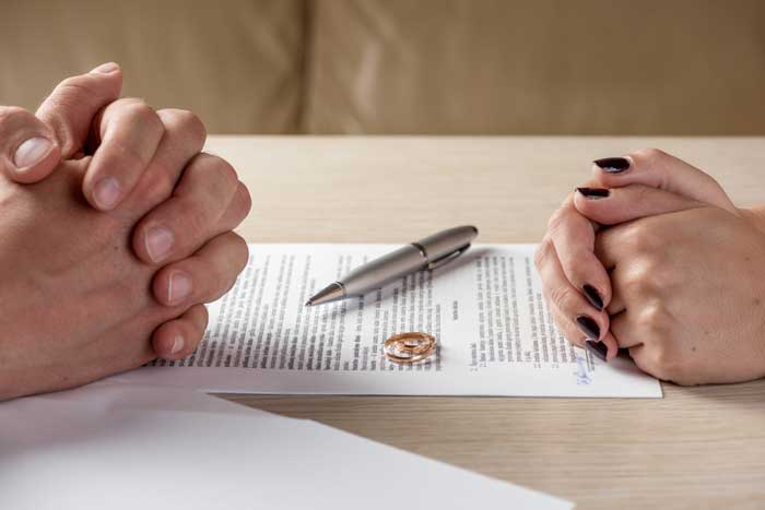 You've Asked For a Divorce. What Happens Next?