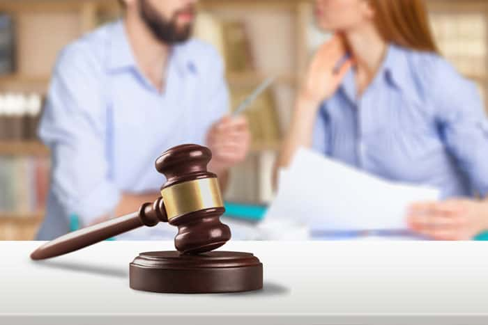 Have You Been Served? How a Family Court Lawyer Can Help