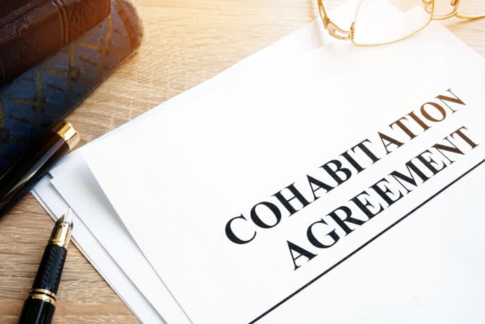 Common Myths About Common Law Creating A Cohabitation Agreement In