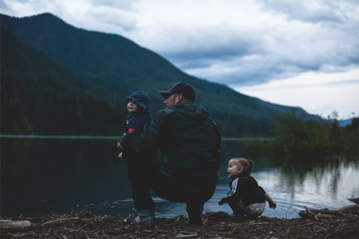 Looking for Child Custody Help? Facts to Help You Prepare