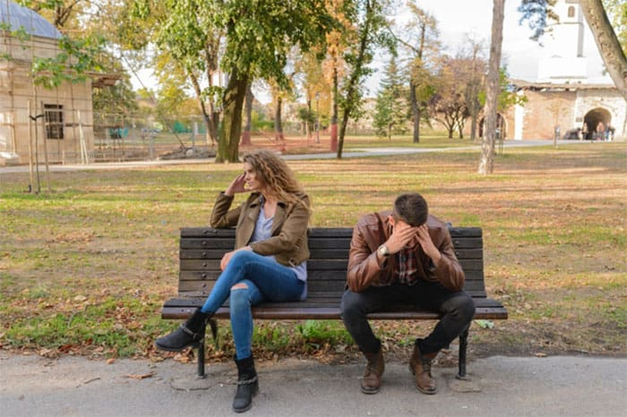 when an amicable divorce isnt possible - Galbraith Family Law