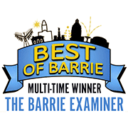 Best of Barrie