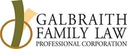 Galbraith Family Law logo
