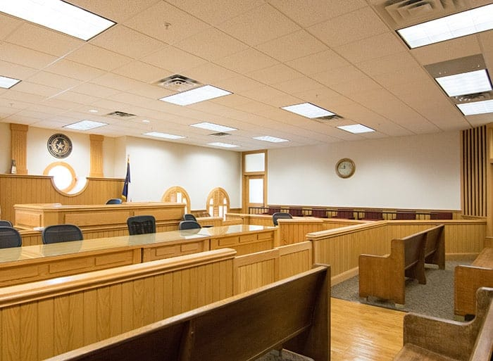 Navigating the Family Court Process