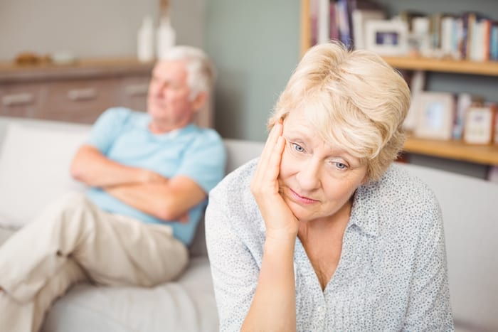 The Complicated Financials of a Baby Boomer's Grey Divorce