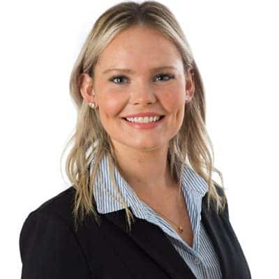 Kaitlyn MacDonald, Barrie Family Law and Divorce Lawyer