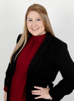 Courtney Green - Galbraith Family Law