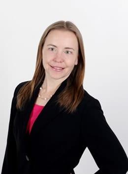 Anna Jablonski - Galbraith Family Law