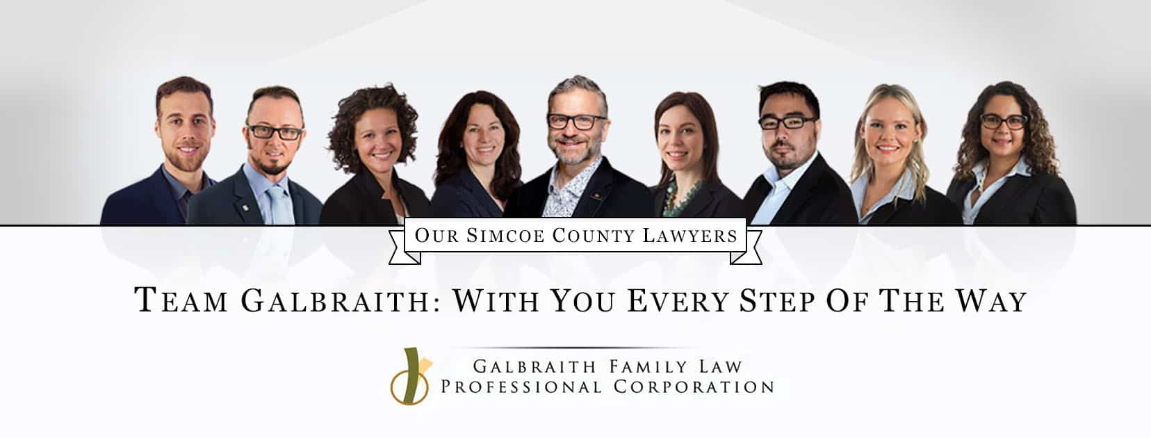 Barrie Family & Divorce Lawyers