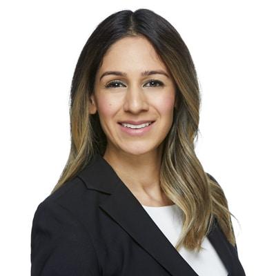 Farah Sidi, Barrie Family and Divorce Lawyer - Galbraith Family Law