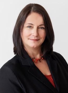 Jacqueline Bonneau - Confidential Client Care Team - Galbraith Family Law
