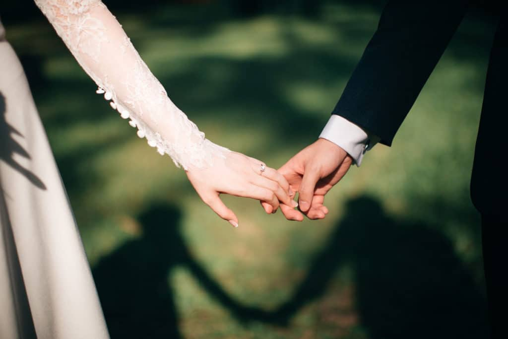 As a lawyer, what should you think about before getting married? - Galbraith Family Law