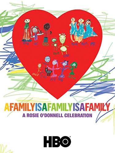 A Family Is a Family Is a Family documentary