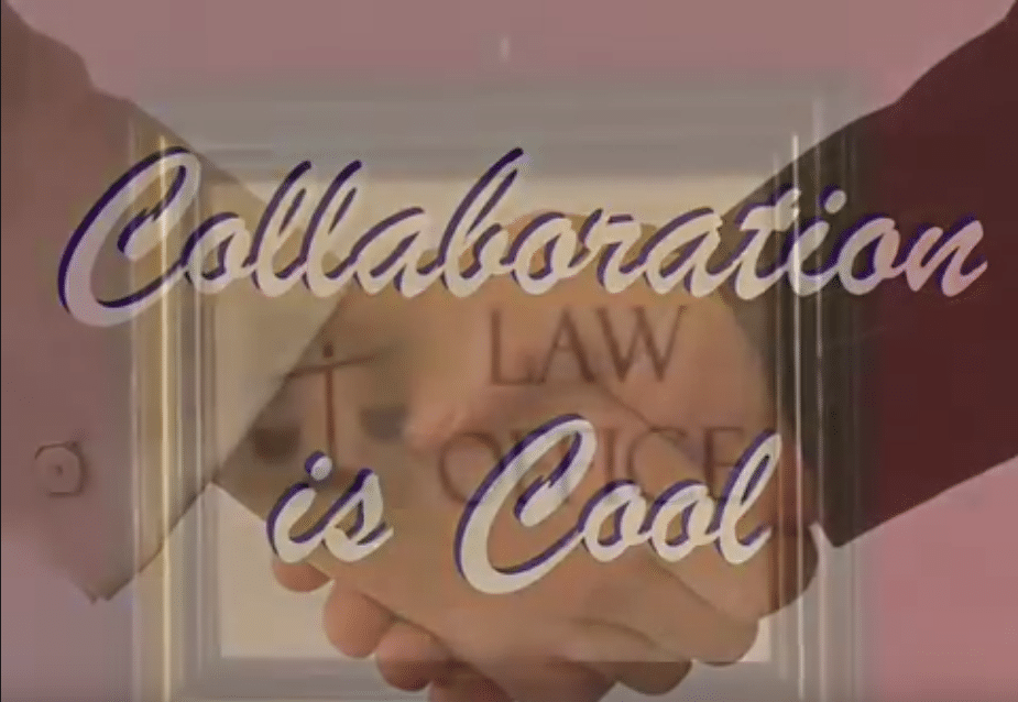 Collaborative Musical video