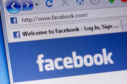 Using Facebook to speak to your children