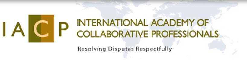 International Academy of Collaborative Professionals logo