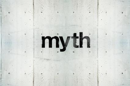 Myths about divorce