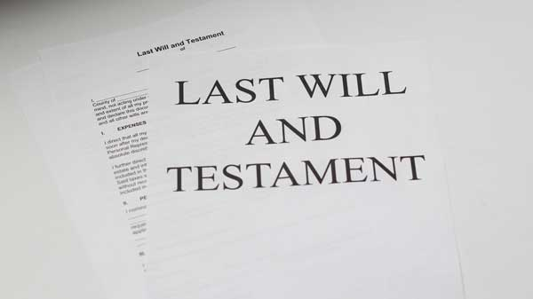 My ex-spouse is entitled to how much? A new change to the law gives spouses (and ex-spouses) of those who die without a Will even more of their estate