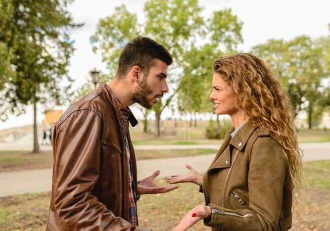 How Do I Divorce a High-Conflict Spouse?
